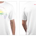 ALL WNY Pride T-Shirt: $16.95