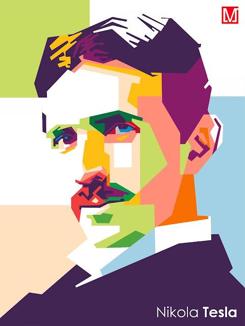 Nikola Tesla WPAP