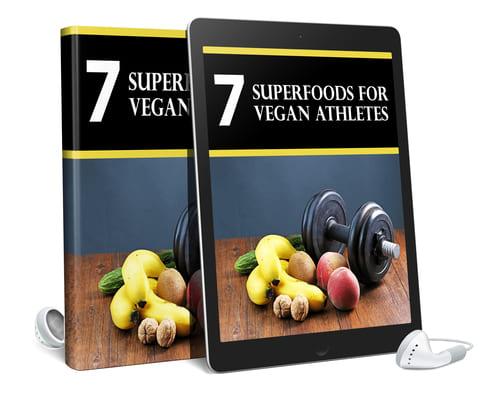 best foods for vegans