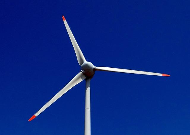 اسكتلندا تنتج طاقة رياح كافية لتزويد 4.47 مليون منزل لمدة ستة أشهر