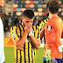 Fútbol | El Barakaldo cae eliminado de Copa del Rey ante el Mutilvera de Tercera