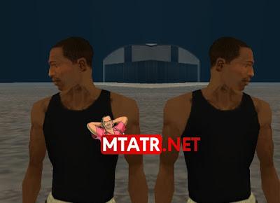 MTA SA Kafa Döndürme