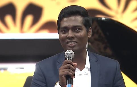 Atlee Kumar, Tamil, Film, Director