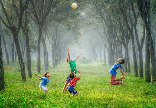 Truri i fëmijëve zhvillohet kur jetojnë pranë gjelbërimit, sipas studimit