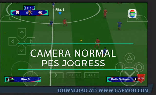 download jogress pes 2020 ppsspp iso