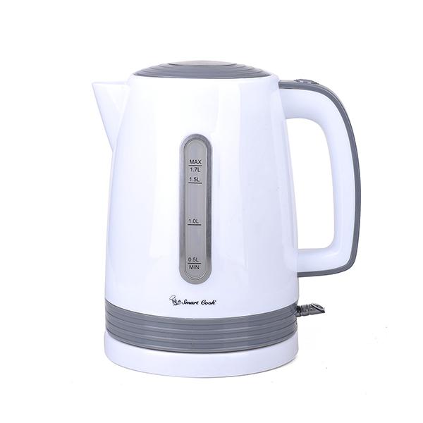 Ấm đun nước siêu tốc Elmich SmartCook 1,7l KES-6872
