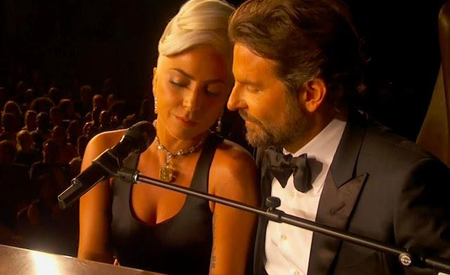 Nasce Uma Estrela com Lady Gaga e Bradley Cooper: eu vi