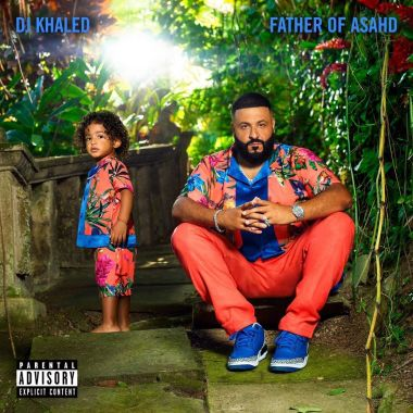 [ MUSIC ] DJ Khaled – Higher ft. Nipsey Hussle, John Legend   MP3 DOWNLOAD