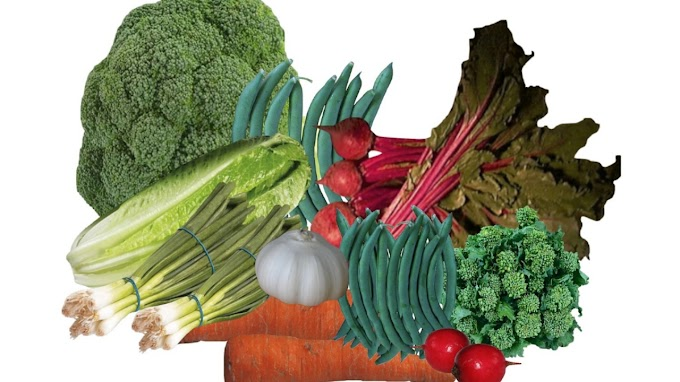 List of vegetables a z benefits.part 2.
