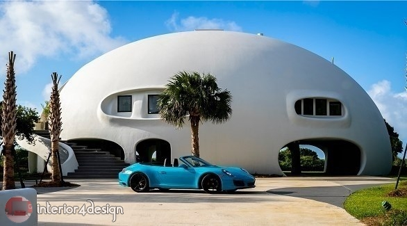 A Hurricane-Proof House At $ 5 Million