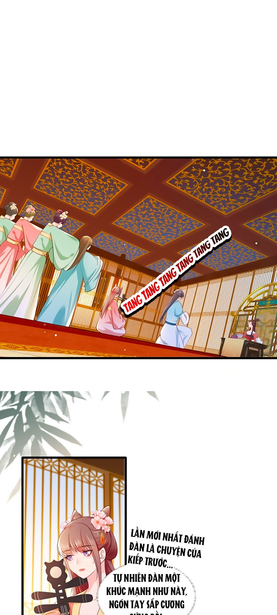 NỮ THỦ PHÚ CHI KIỀU SỦNG NHIẾP CHÍNH VƯƠNG Chapter 59 - upload bởi truyensieuhay.com