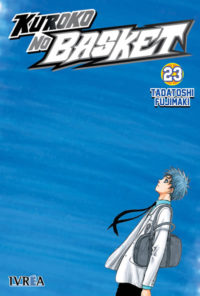 KUROKO NO BASKET #23