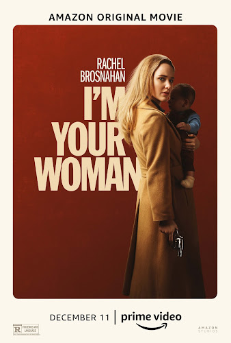 I'm Your Woman (Web-DL 720p Dual Latino / Ingles) (2020)