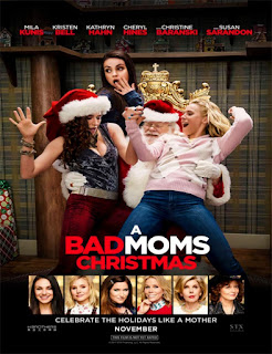 A Bad Moms Christmas (2017)