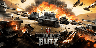 Download Free Game World Of Tanks Blitz Hack (All Versions) Unlimited Gold,Unlimited Credits,Unlimited Xp
