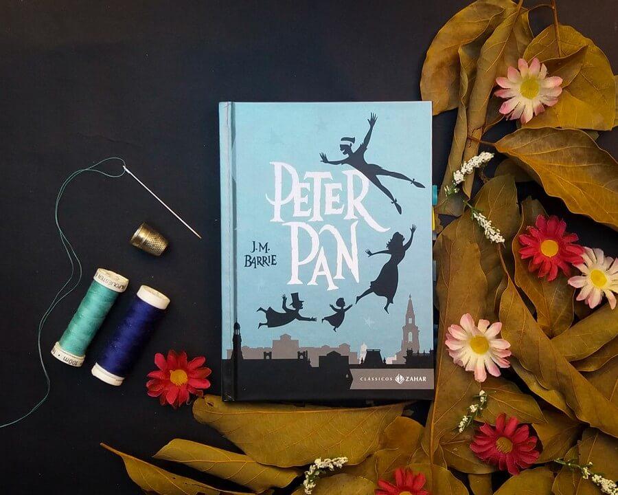 Resenha: Peter Pan