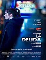 Poster de La Deuda (2019)