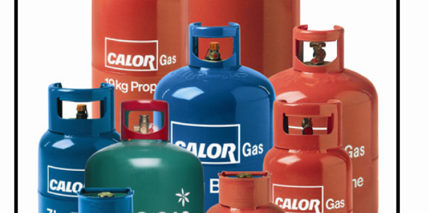 FG targets 5m tons of LPG consumption by 2023