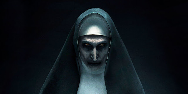 How To Download The Nun 2018 English FULL Movie Torrent