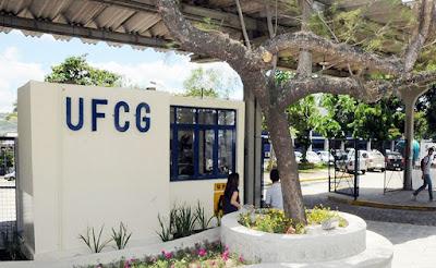 PF investiga empréstimos fraudulentos realizados com dados de servidores da UFCG