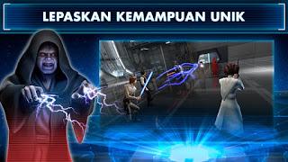 Star Wars�: Galaxy of Heroes MOD v0.7,181815 APK (Mega MOD) Terbaru 2016 4