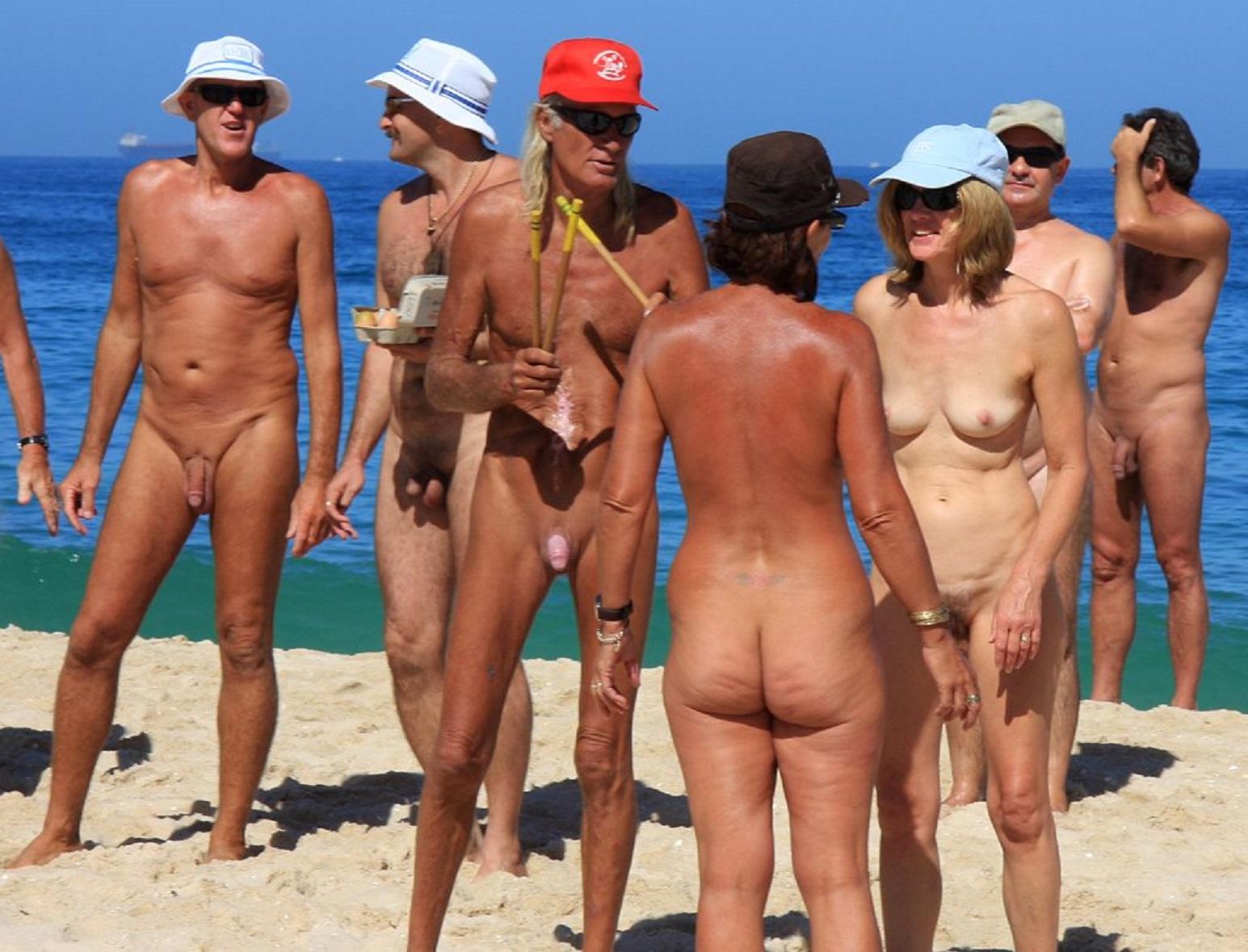 Nude beach thailand-9541