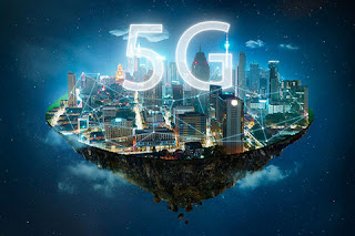 5G connectivity will increase monthly usage reach to 24GB