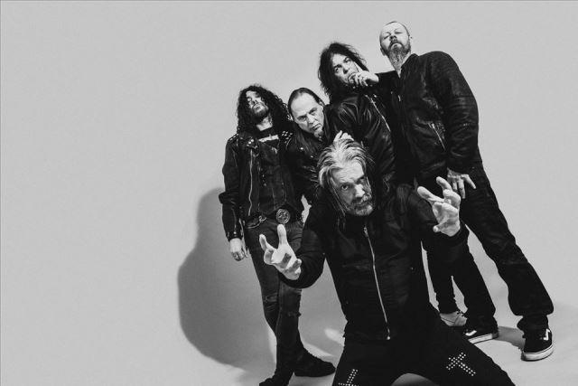 "CANDLEMASS: Lyric video για το νέο single ""Porcelain Skull"""