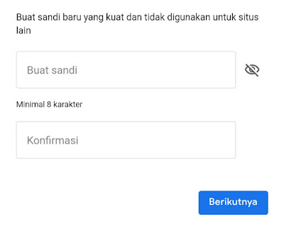 by pass akun google