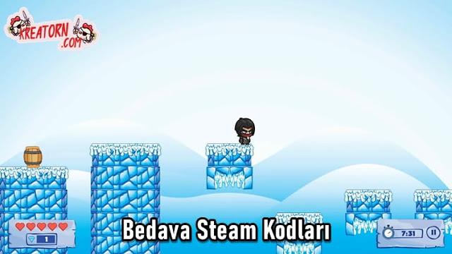 Legend-of-Assassin-Siberia-Bedava-Steam-Kodlari