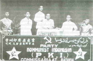 Indonesia pada masa disintegrasi bangsa