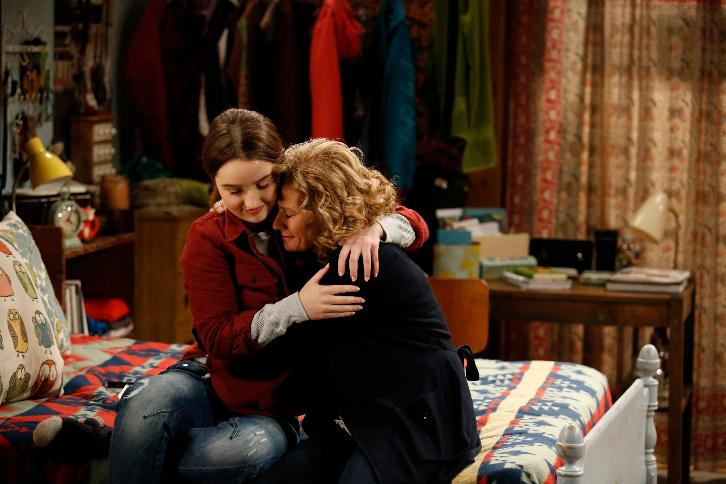 Last Man Standing - Episode 6.16 - The Force - Promotional Photos & Press Release