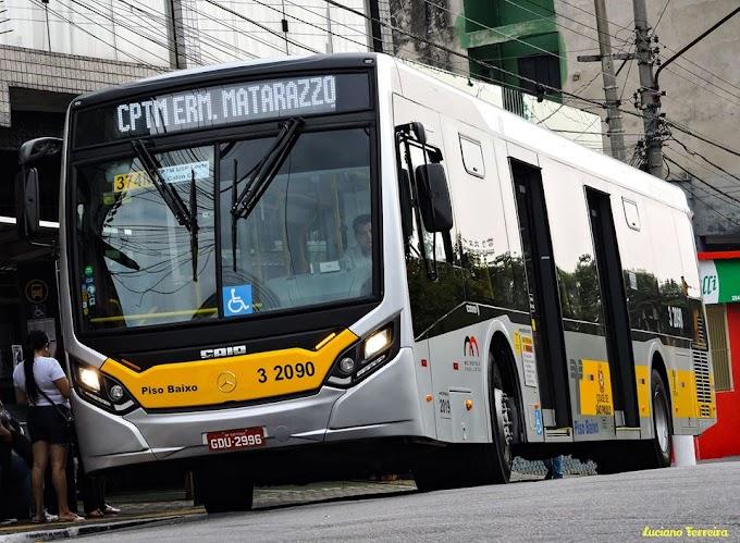 Valor da tarifa dos Ônibus de São Paulo, Metrô e trens da CPTM subirá a partir de amanhã, dia 1° de janeiro