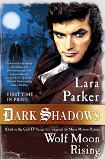 Review - Dark Shadows: Wolf Moon Rising