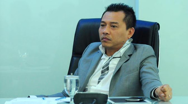 Sebut BPK Ngaco,Anang :  Ahok telah menghina negara, menghina UUD 45