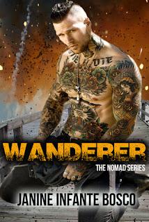Wanderer by Janine Infante Bosco