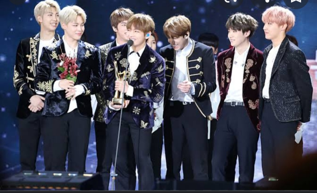 7 Things We Learned From BTS and Their Music
