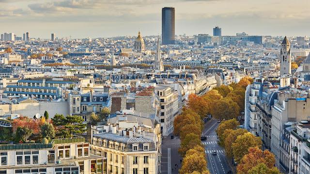 Los 5 mejores hoteles en Montparnasse