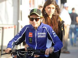 Linda and Rossi