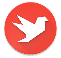 Liri Browser Logo