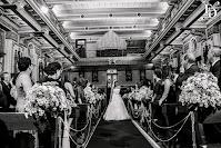 casamento de Lísia Sauer Diehl e William Weber Dias com cerimônia na igreja São José La Salle em Canoas e receção no Espaço TAO em Novo Hamburgo com decoração elegante clássica e luxuosa por Fernanda Dutra eventos cerimonialista em novo hamburgo