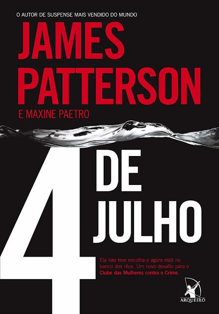 4 de Julho James Patterson, Maxine Paetro