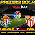 Prediksi Bola Real Valladolid vs Sevilla 25 November 2019