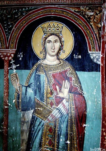 Αποτέλεσμα εικόνας για Святая великомученица Ирина