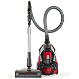 Electrolux, EL4335B , Corded , Ultra Flex, Canister , Vacuum, Watermelon Red