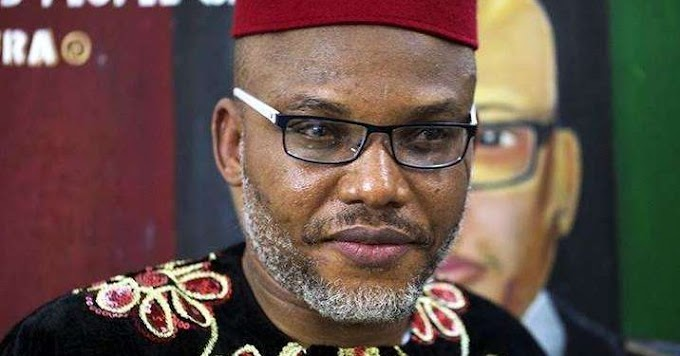 Nnamdi Kanu's arrest 'll hasten Nigeria's disintegration – Brother