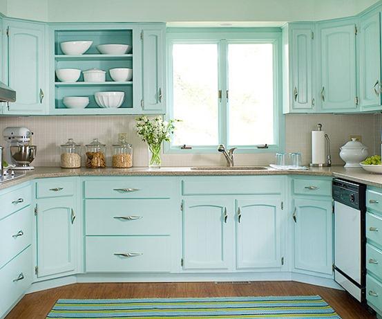 Blue Green Kitchen Cabinets: C.B.I.D. HOME DECOR And DESIGN: ORANGE CRUSH