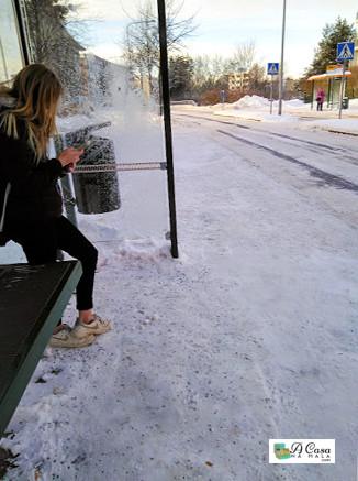 inverno finlandia