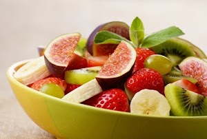 Maintain Ideal Body Weight with Low Calorie Foods