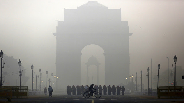 What are the Best Tips to Reduce Air Pollution in Delhi